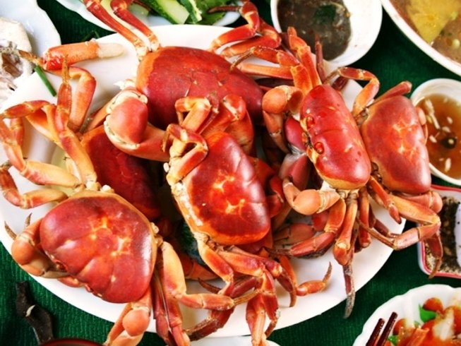 10 Days Discover Northern and Center Culinary Tour in Vietnam