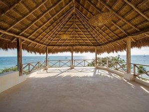 22 Days 200-Hour Yoga Teacher Training in Isla Mujeres, Mexico
