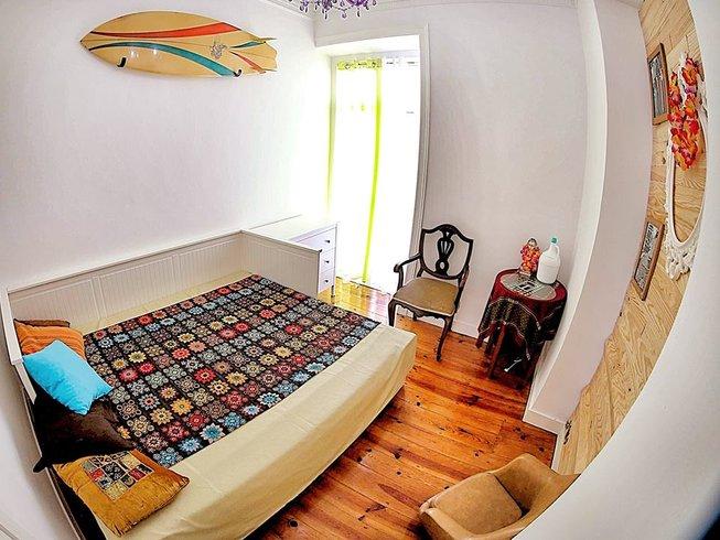 4 Days Affordable Surf Camp in Lisbon, Portugal