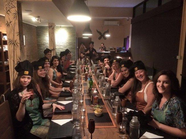 8 Tage Ernährungs Workshop und Luxus Ostern Hot Yoga Retreat Koh Samui, Thailand