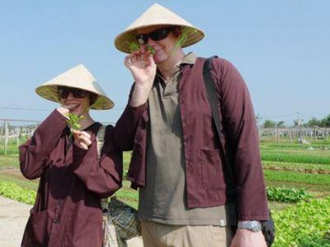 5 Days Hue and Hoi An Culinary and Culture Holidays
