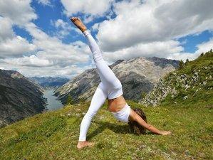 4 Day Yoga and Hiking Retreat at Lake Como and Val di Mello, Italy