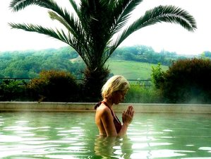 5 Days Luxury Goddess Retreat with Spa Wellness,Yoga, and Meditation in Tuscany, Italy