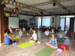 25 Days 200-Hour Luxury Yoga Teacher Training in Ubud, Bali