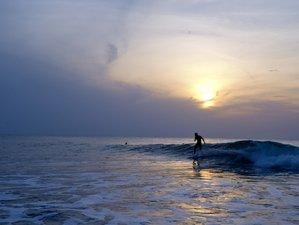 2 Days Surf Camp in Pottuvil, Sri Lanka