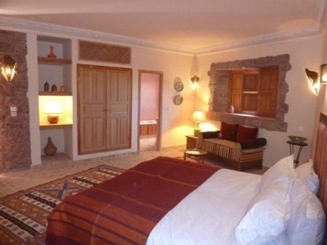 6-Daagse Wandel, Meditatie en Yogavakantie in Marokko