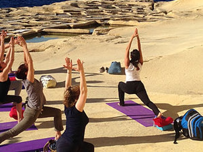 22 Days 200-Hour Sivananda Yoga Teacher Training in Gozo Island, Malta