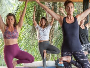 22 Day 200-Hour Yoga Teacher Training in Pemuteran, Bali