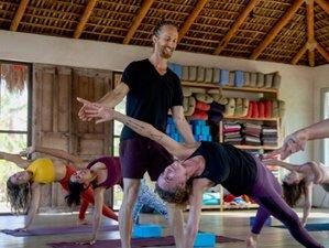 30 Day 300-Hour Advanced Yoga Teacher Training in Todos Santos, Baja California Sur