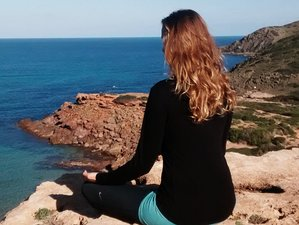 5-Daagse Mindfulness en Yoga Retraite in Spanje