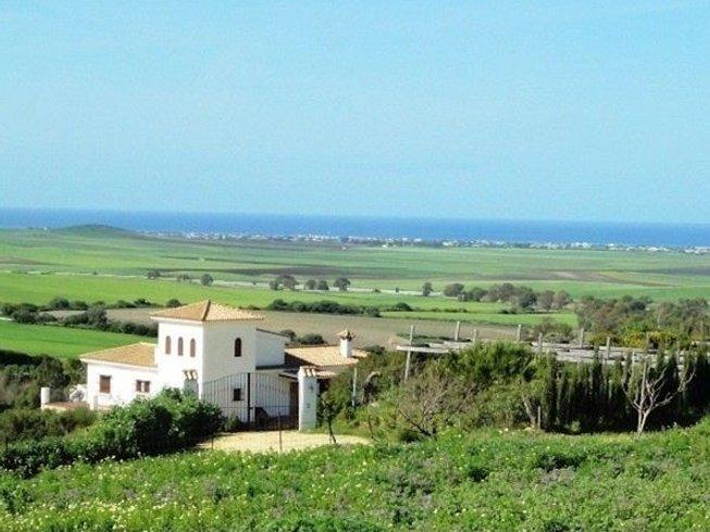 29 jours-200h de formation de professeur de yoga ashtanga vinyasa en Andalousie, Espagne