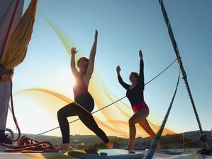 5  Days Body and Soul Sailing Retreat in Croatia