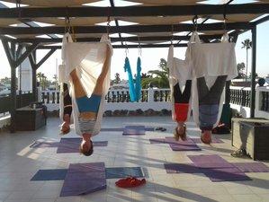 8 Tage Insel Yoga Urlaub an den Dünen Maspalomas, Gran Canaria, Spanien