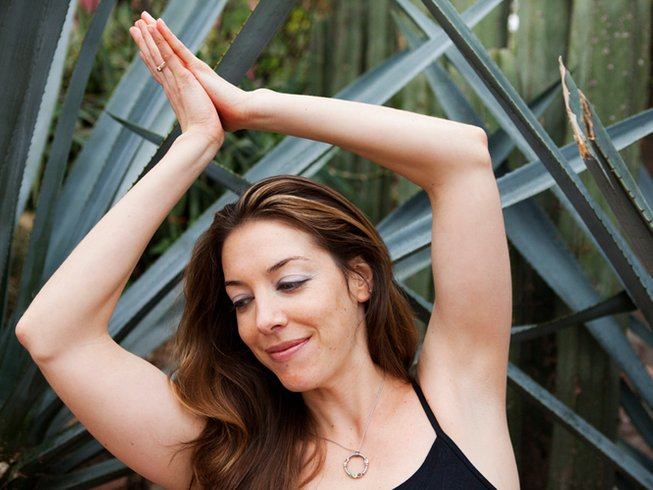 6 Days New Year's Yoga, Pilates, & Detox in CA, USA