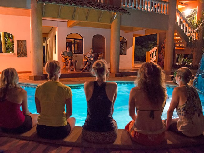 15 Days 200 Hour Integrated Yoga Teacher Training in Costa Rica