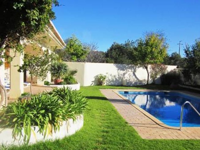 8 Days Stunning Algarve Yoga Retreat Portugal