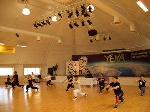 4 Days Weekend Personal Yoga Retreats in Sedona, USA