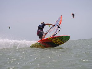 7 Days Kalpitiya Kitesurfing Surf Camp Sri Lanka