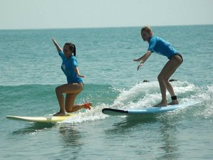 8 Day Wellness and Surf Camp in Arugam Bay, Eastern Province