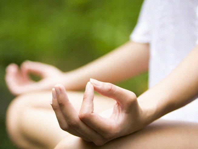 6 Days New Year Yoga Retreat Cambodia