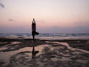 6 Day Attica Riviera Yoga Retreat in Cape Sounion