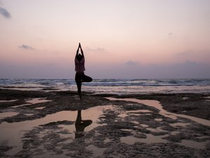 6-Daagse Attica Riviera Avontuurlijke Yoga Retreat in Cape Sounion