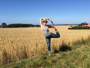 5 Days 40 Hours Vinyasa Flow Yoga Teacher Immersion in Våxtorp, Sweden