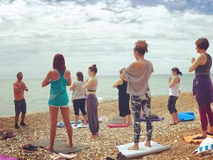 3 Days Peaceful Country Delight Weekend Yoga Retreat in Kent, UK