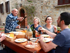 11 Days Sicilian Cooking Holiday and Culinary Tour in Italy