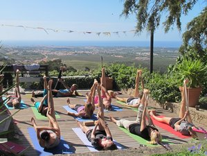 8 Days Climbing and Yoga Retreat Lisbon, Portugal