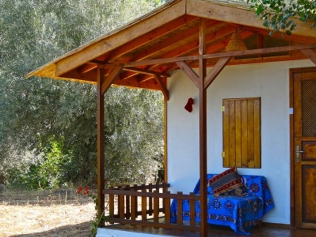 8 Days Soothing Yoga Holiday in Turkey by Yogatraveller