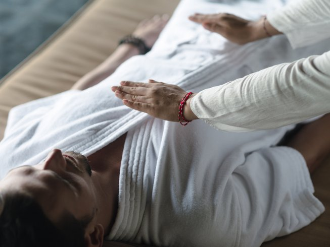 7 Days Cabin Crew Special Detox and Yoga Retreat in Bali, Indonesia