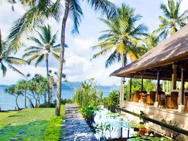 3 Days Seaside Gourmet Holidays in Bali for Couples