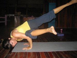 14 Days Scuba and Yoga Retreat in Costa Rica