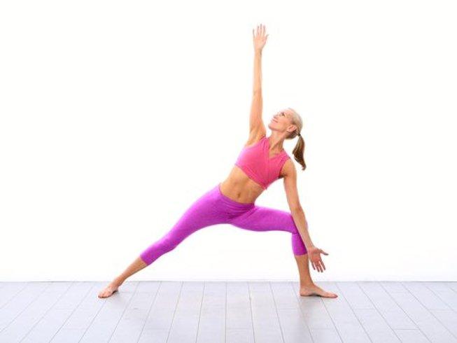 5 Days Health, Meditation & Yoga Retreat in Napa Valley