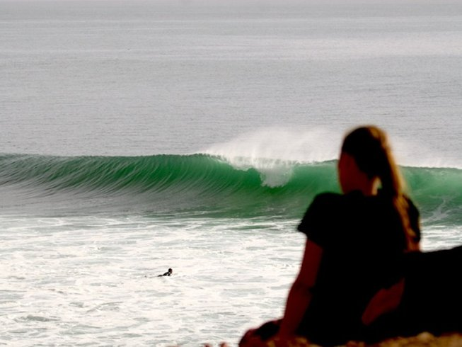 8 Days Yoga and Surf Holiday in Tamraght, Morocco