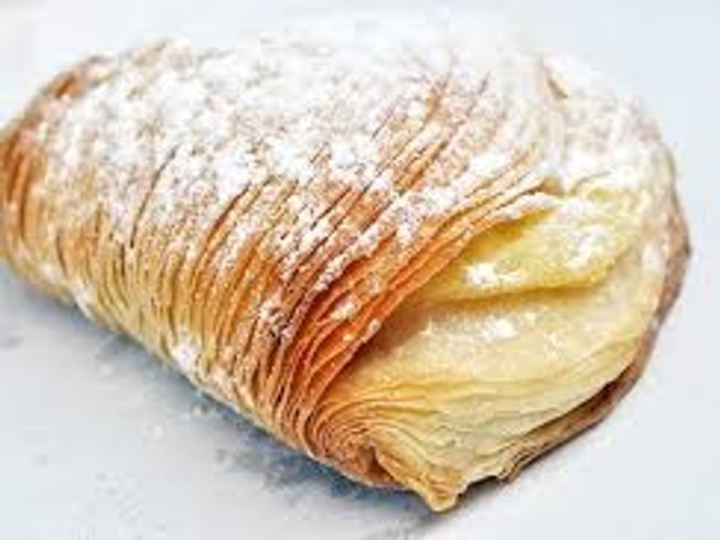 3 Days Italian Pastry & Baking Holiday in Amalfi Coast