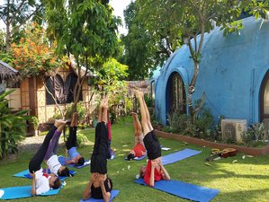 5 Days All Inclusive AM Health and Yoga Wellness Retreat in Cebu, Philippines