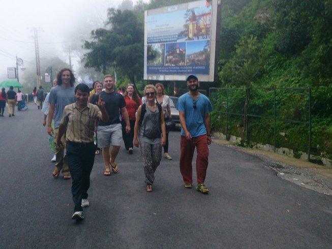 13 Days Trekking and Yoga Retreat in Nepal