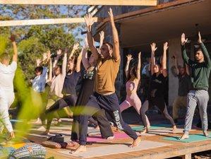 9 Day Thai Yoga Massage Training in Granadilla, Tenerife South