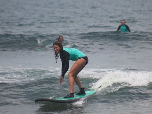 4 Days Exciting Surf Camp in Senggigi, Lombok, Indonesia