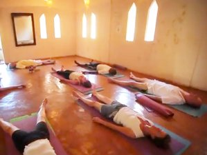 4 Days Short Break Yoga Holiday in Lamu Island, Kenya