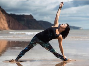 3 Days Yoga Retreat in Devon, UK