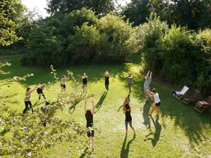 3 Days Tranformational Coaching and Yoga Retreat in UK