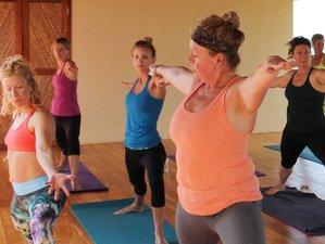 8-Daagse Verjongende Yoga Retreat in Belize District, Belize