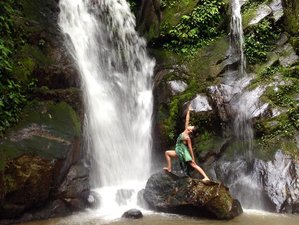 28 Days 200hr YTT and Eco Adventure in Brazil