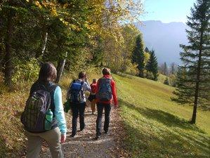 4 Daagse Hike en Yoga Retreat in Allgäu, Duitsland