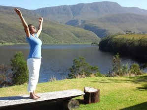 5 Days Mindfulness Yoga Retreat in South Africa