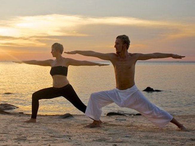 30 Days 200 Hours Hatha Yoga Teacher Training in Bali, Indonesia