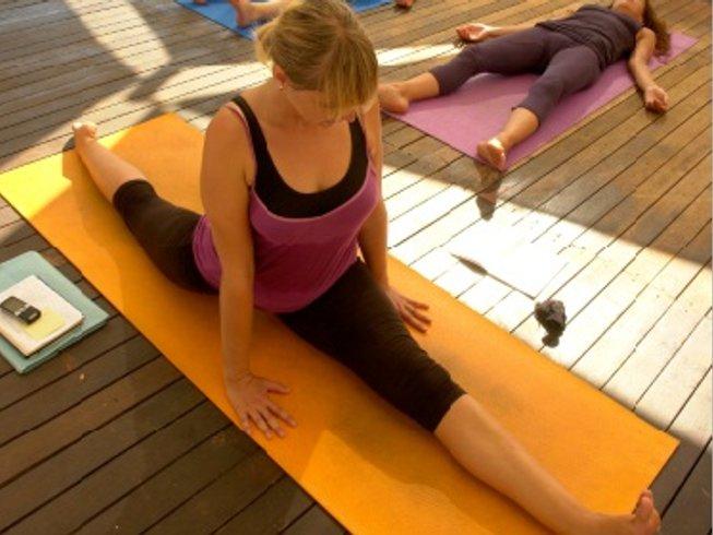 8 Days Ashtanga Yoga Retreat in Ibiza, Spain